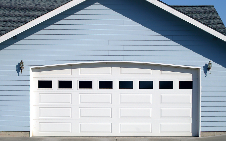 Double Glazing India Electric Garage Doors Double